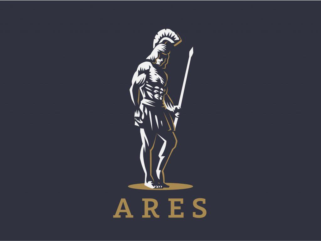 Gott Ares
