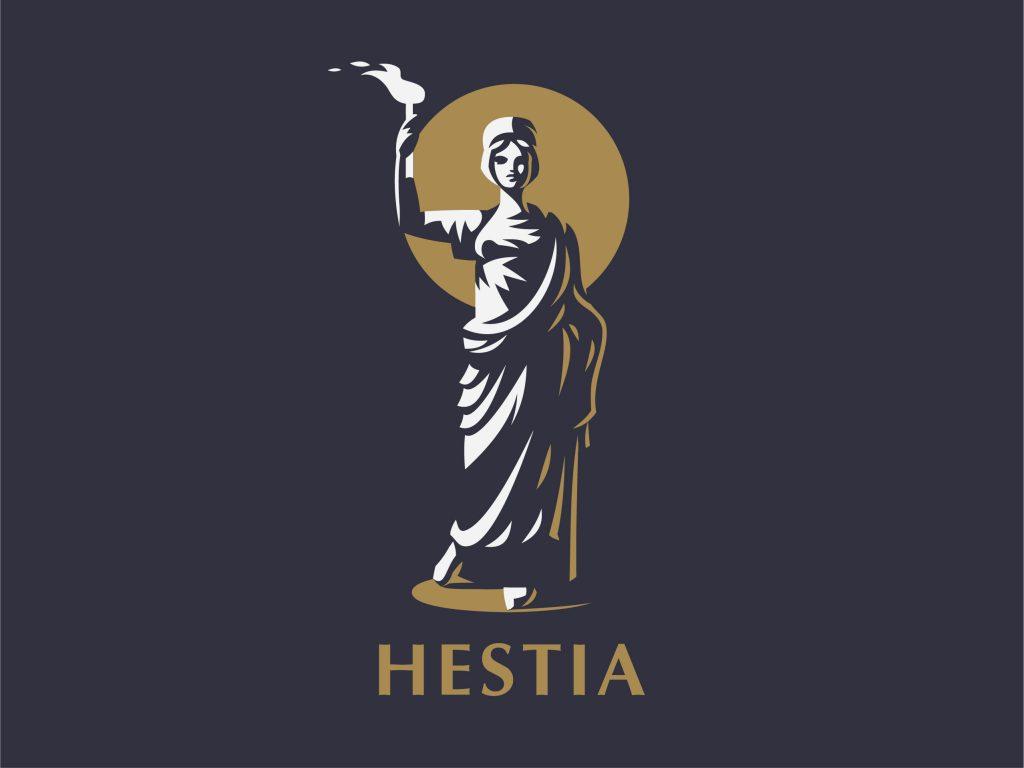 Göttin Hestia