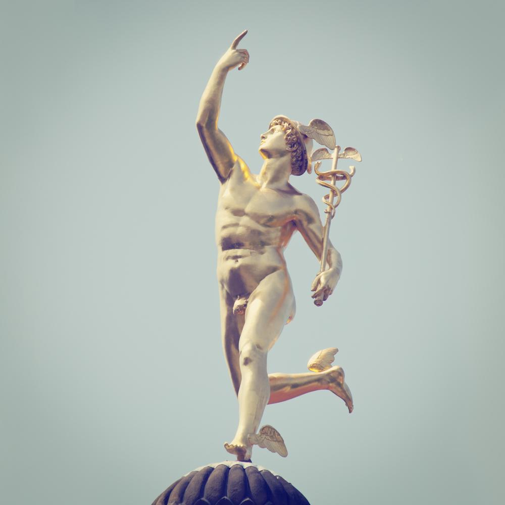 Gott Hermes